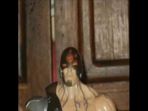 Max Steel Vs. Invacion Toxica Part.3 (Stop-Motion)