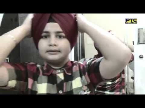 Ajit Singh impresses Judges in Amritsar Auditions   Voice of Punjab Chhota Champ 3   PTC Punjabi