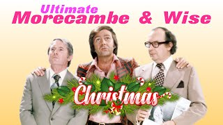 Ultimate Morecambe & Wise Christmas Show