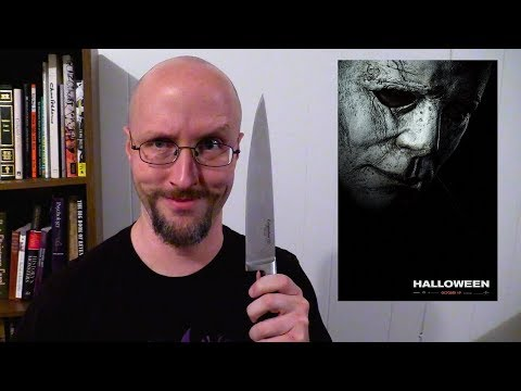 Halloween (2018) - Doug Reviews