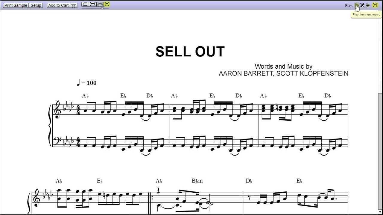 big fish sheet music pdf