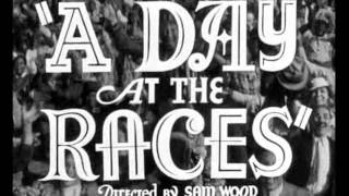 A Day at the Races (1937) - Official Trailer