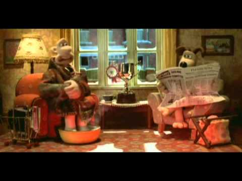 Wallace And Gromit's Cracking Contraptions Complete Series With Behind The Scenes (2002) video
