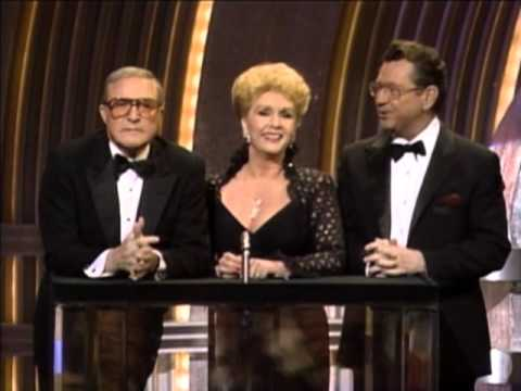 """Say You, Say Me"" Wins Original Song: 1986 Oscars"