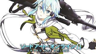 Anime I F*cking Hate - Sword Art Online 2 (Part 1: The Phantom Bullet Arc)