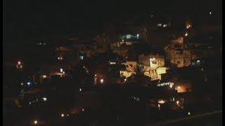 PM prende três bandidos de gangue do Aglomerado da Serra