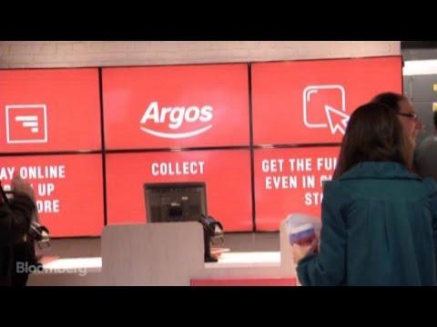 The British Budget Retailer Taking on Amazon