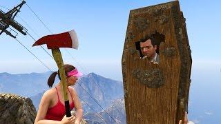GTA 5 Brutal Kill Compilation(GTA V Judgment Funny Moments Fail Thug life)
