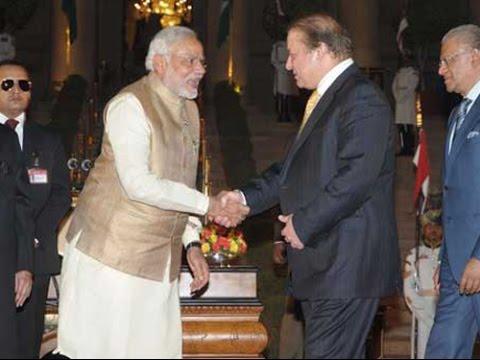 India's tough message to Pakistan