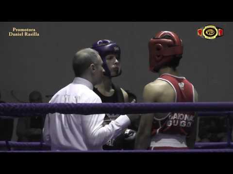 Marian Lungu vs Saber Majouti