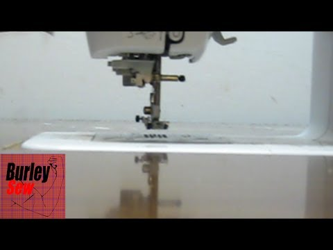Do It Yourself Flat Bed Sewing and Quilting Table (DI