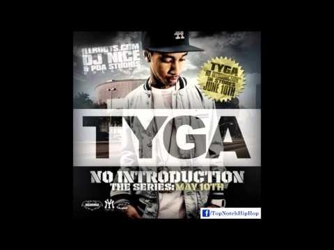 Tyga - California Love ft. Lil Wayne [No Introduction May 10th]