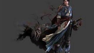 My top 25 anime swordsman
