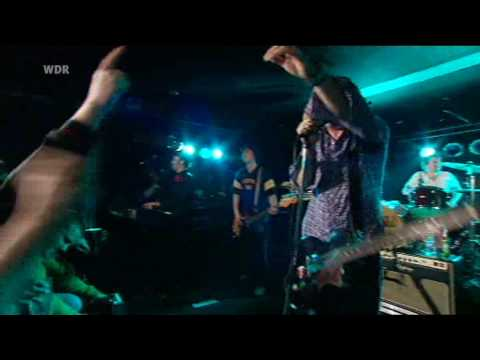 The Hold Steady - Constructive Summer [live] Music Videos