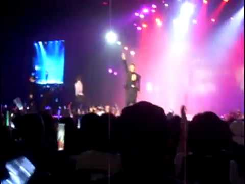 "MBLAQ (엠블랙) - ""GOOD LOVE"" 2 @ Legend Of Rainism In Seoul, Korea"