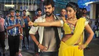 Arjunan Kadhali - Arjunan kadhali tamil movie review 2014