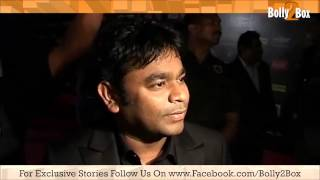 download lagu A R Rahman Singing Live At Gima Awards gratis
