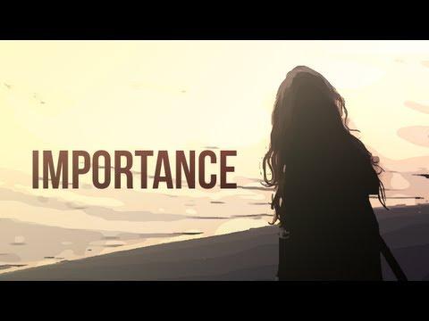 Importance [KO KO - So strange]