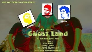 The Ghost - Ghost Land - Malayalam Short Film 2012