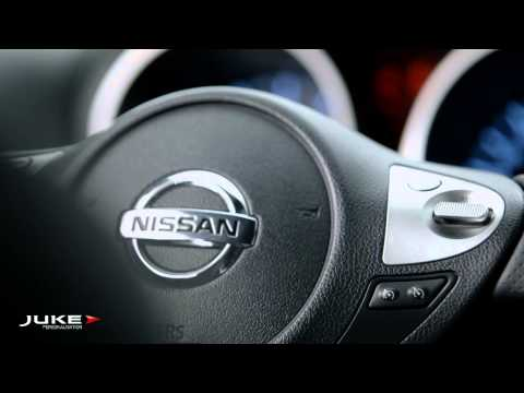 Неповторимый Nissan Juke