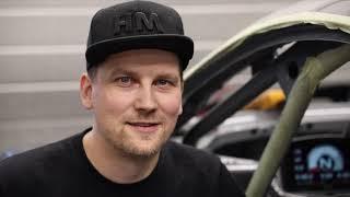 Audi R8 1:1 - Season 2019 - Fire it up ? - Garage time - Episode 4