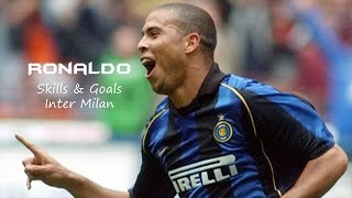 Ronaldo Phenomenon ● Inter Milan ● Ultimate Skills & Goals ● by BPWBR ● HD