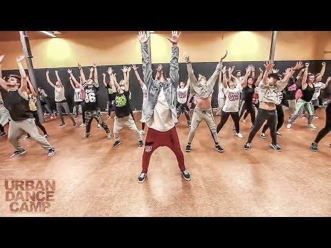Applause - Lady Gaga / Camillo Lauricella Choreography ft Koharu, Yuki... / URBAN DANCE CAMP