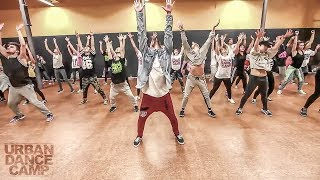 Applause - Lady Gaga / Camillo Lauricella Choreography Showcase / URBAN DANCE CAMP