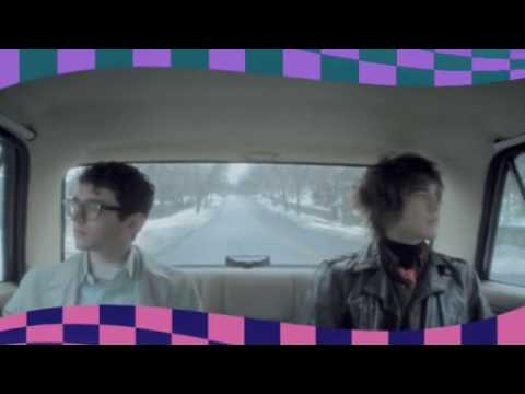 Mgmt Album Cover Oracular. MGMT - Congratulations - TV Ad