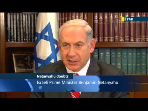 Israeli PM Benjamin Netanyahu: Iranian nuclear plans won't change under new president