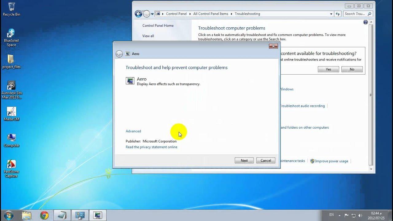 how to make windows 10 look like windows 7 aero