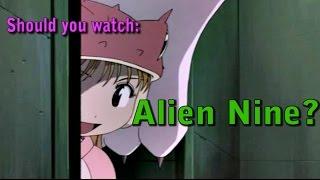 Should you watch: Alien Nine?