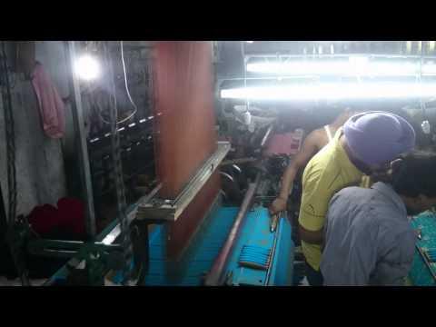 electronic attachment jacquard machine India punjab ludhiana www.amarjacquard.com