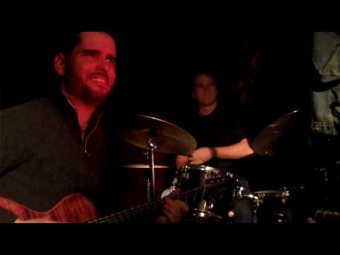 Charlie Hunter with Eric Kalb + Curtis Fowlkes Live @ Rose