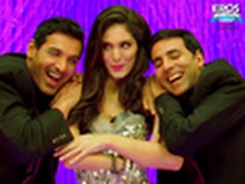 Desi Boyz [dialogue trailer] : Mindblasting idea!