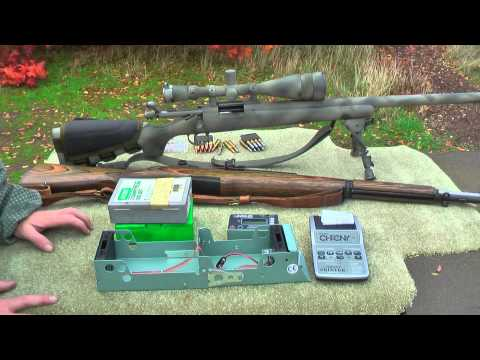308 Cartridge Specific Series Intro