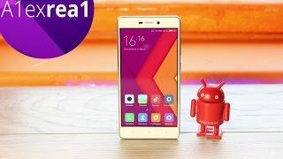 Xiaomi Redmi 3 обзор от владельца, камера, звучание, автономность, и мое мнение.