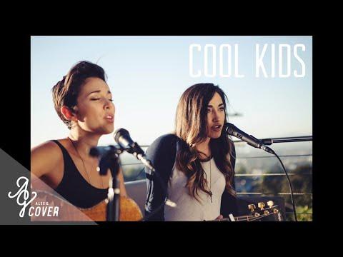 Echosmith - Cool Kids (Alex G & Kina Grannis Acoustic Cover)