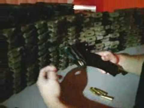 AK47 LULA Magazine Loader and Unloader