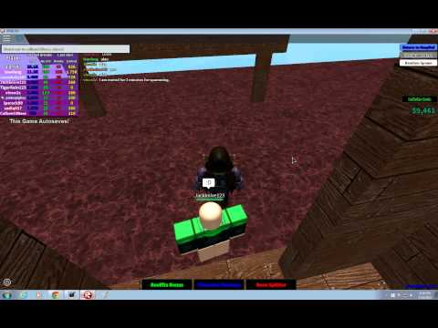 Roblox Gameplay: Welcome To My Channel! Broken Bones 2