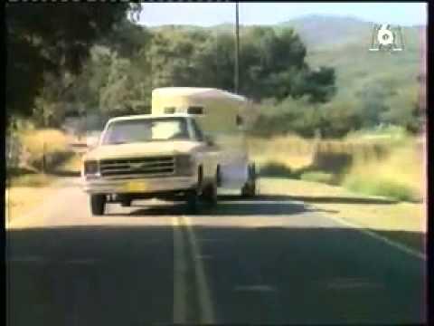 Manimal Trailer   TV Series of the 80