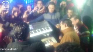 النجم شريف الغمراوي واوشه اجمد دويتو 2017