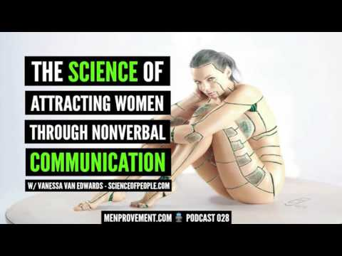 The Science of Attracting Women Through Nonverbal Communication