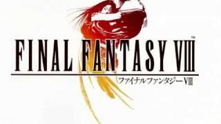 Final Fantasy 8 Balamb Garden Theme Song Official
