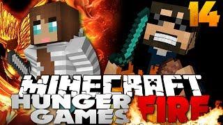download lagu Minecraft Hunger Games Catching Fire 14 - I Played gratis