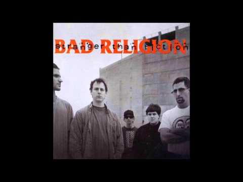 Bad Religion - Stranger Than Fiction (Full Album with Europe/Brazil Bonus Tracks)