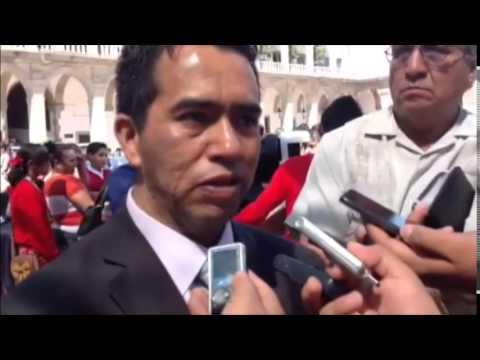 Promete delegado de la SEP desahogar casos de abuso sexual en escuelas de Irapuato
