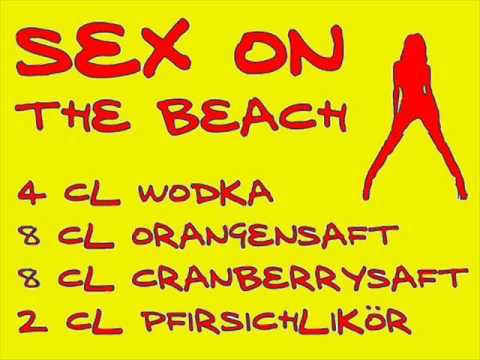 E-rotic Love Sex On The Beach video