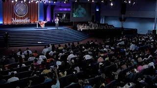 """""""Jesús es todo lo que necesitas"""" Pastor Javier Bertucci (Ayuno Congregacional) (Sábado 25-10-2014)"""
