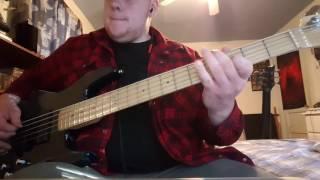 MXPX - Secret Weapon bass cover